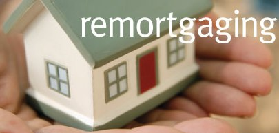 Remortgaging-Your-House